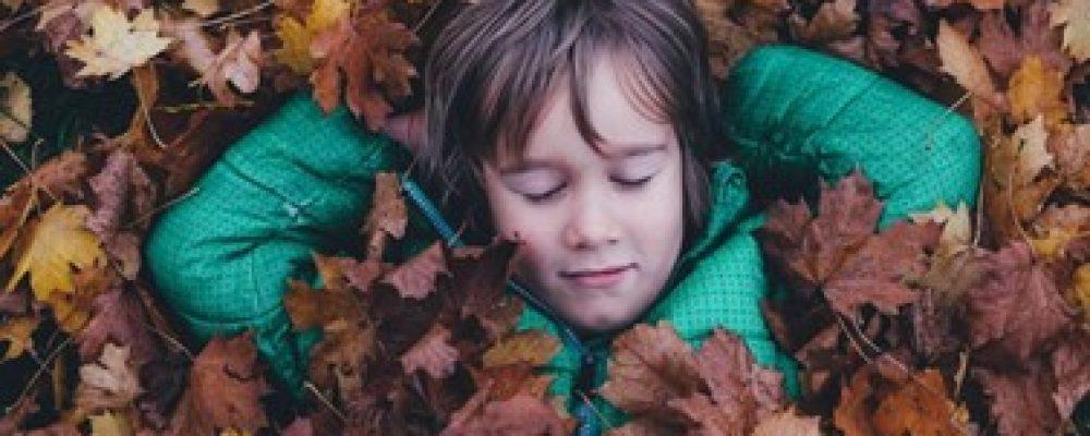 ontspanning bij een vol hoofd adhd autisme hsp breingezondheid kind